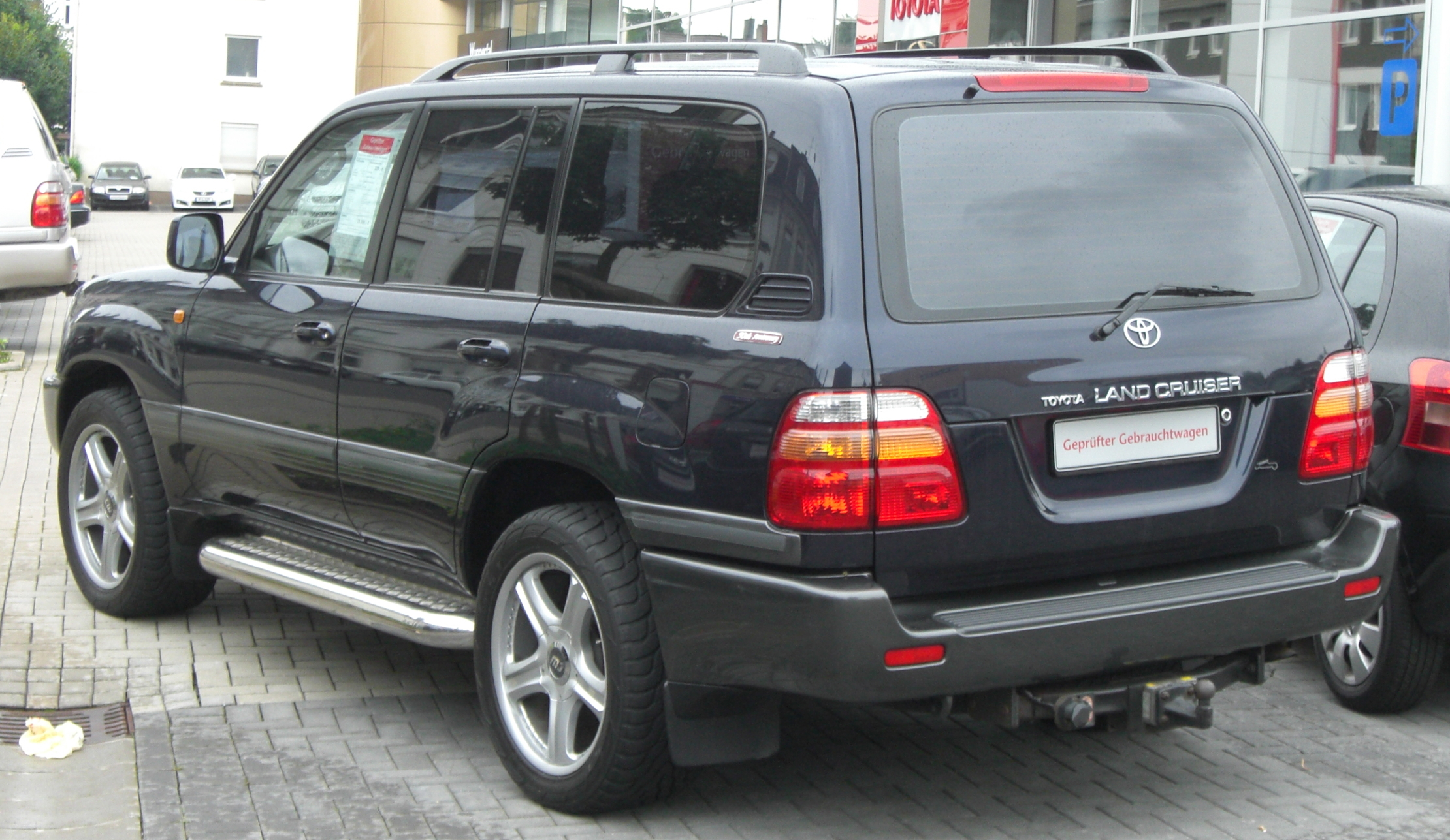toyota land_cruiser